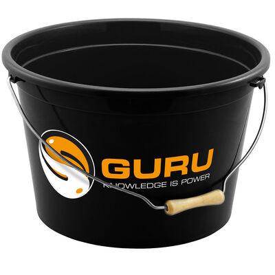 Seau à amorce coup guru bucket 18l + couvercle - Prépa. amorces | Pacific Pêche