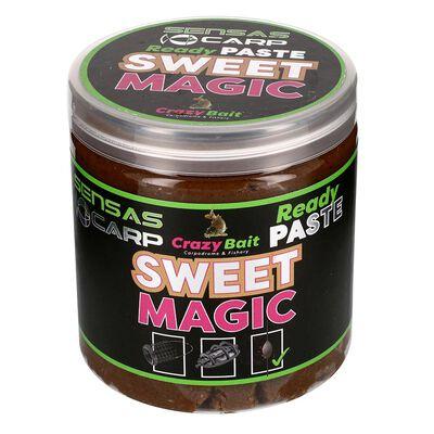 Pâte sensas crazy bait sweet magic 250g - Appâts / Amorces | Pacific Pêche