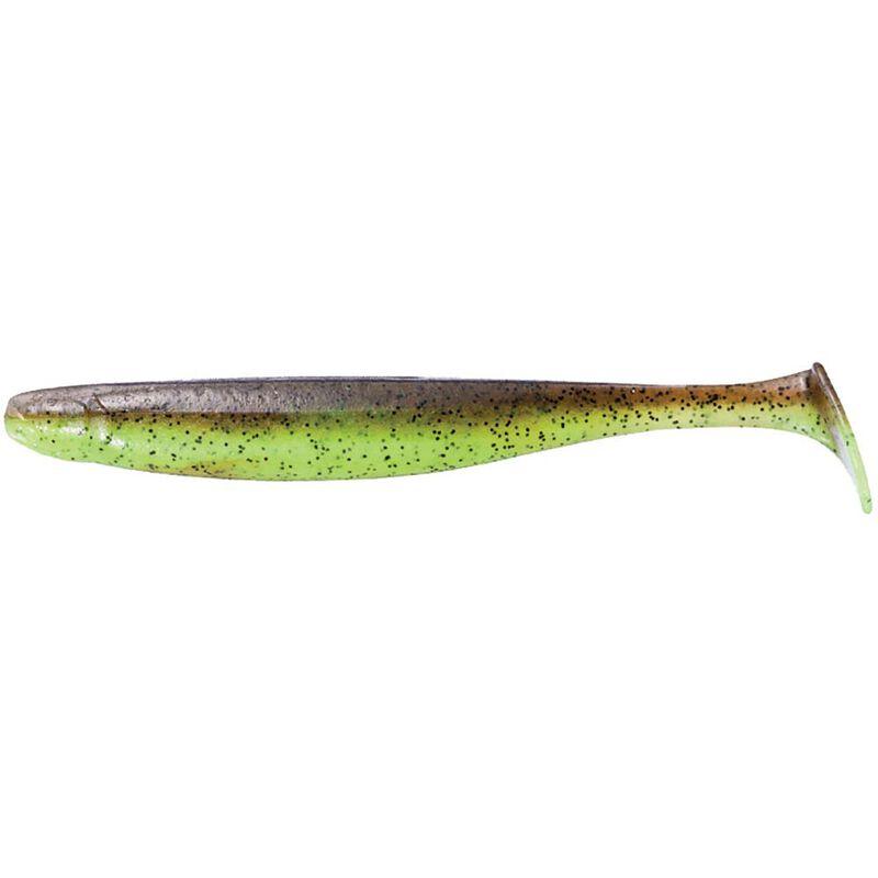 Leurre souple osp dolive shad 3.5 (8.9cm) 7 piéces par pochette - Leurres shads | Pacific Pêche