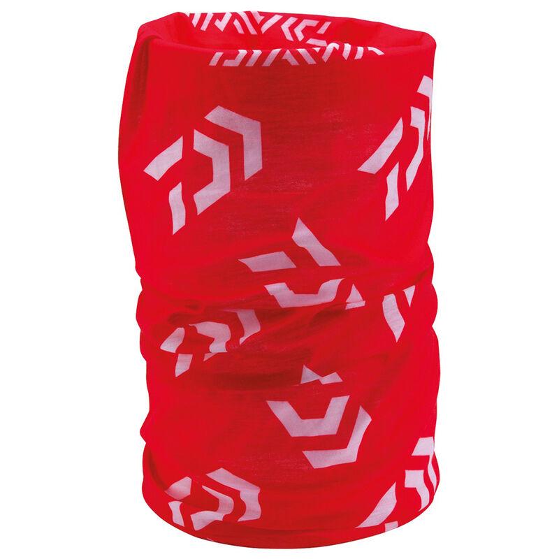 Tour de cou daïwa rouge - Accessoires Vêtements   Pacific Pêche