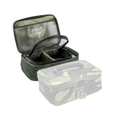 Trousse à accessoires carpe rod hutchinson cls access bag green - Sacs/Trousses Acc.   Pacific Pêche