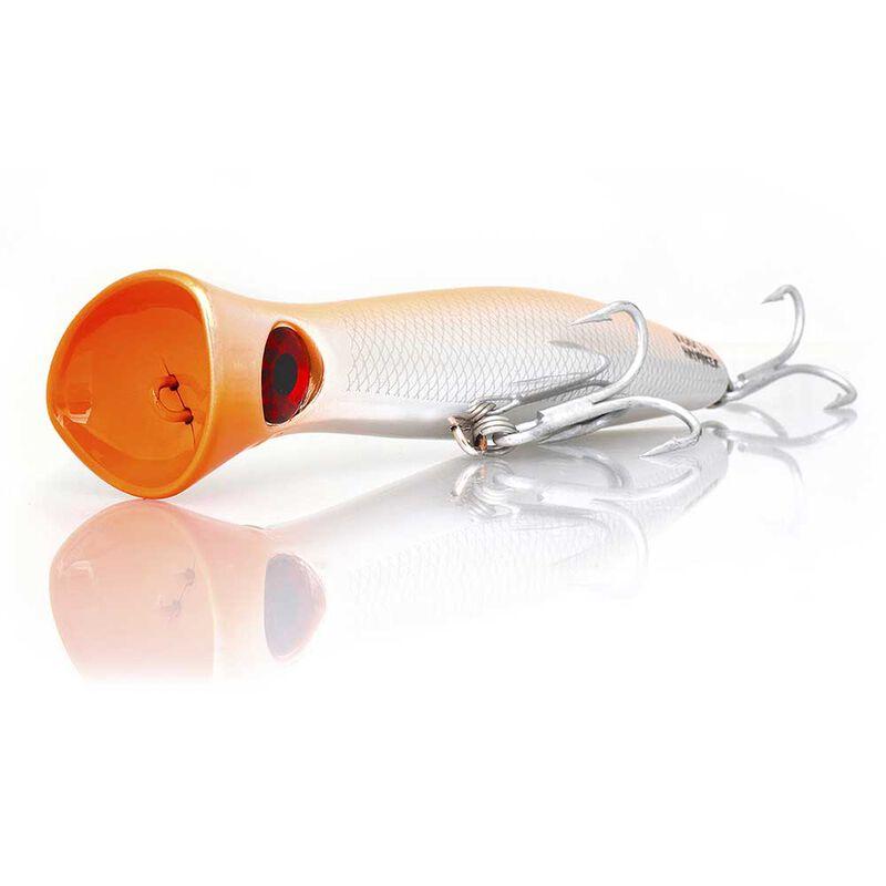 Leurre mer de surface popper halco roosta pop 135 13.5cm 49g - Leurres poppers / Stickbaits | Pacific Pêche