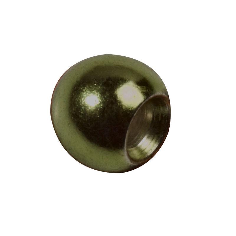 Billes tungstène jmc métal café x25 (plusieurs tailles proposées) - Billes   Pacific Pêche
