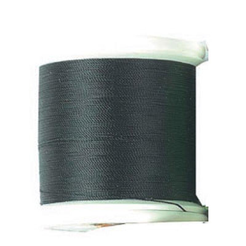 Montage de canne fil pour ligature noir jmc - Fils/Tinsels | Pacific Pêche