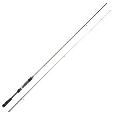Cannes rockfishing daiwa crosscast light s 782 lfs 2.34m 3-10g - Cannes | Pacific Pêche