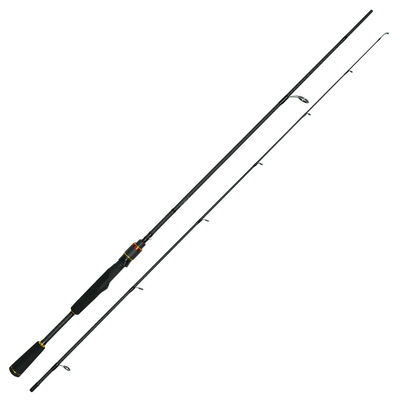 Canne lancer spinning carnassier daiwa legalis b 702 hfs 2.10m 14-42g - Cannes Lancers/Spinning | Pacific Pêche
