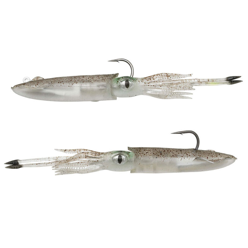 Leurre calamar 3d swim squid savage gear 25cm 110g - Leurres Traine | Pacific Pêche