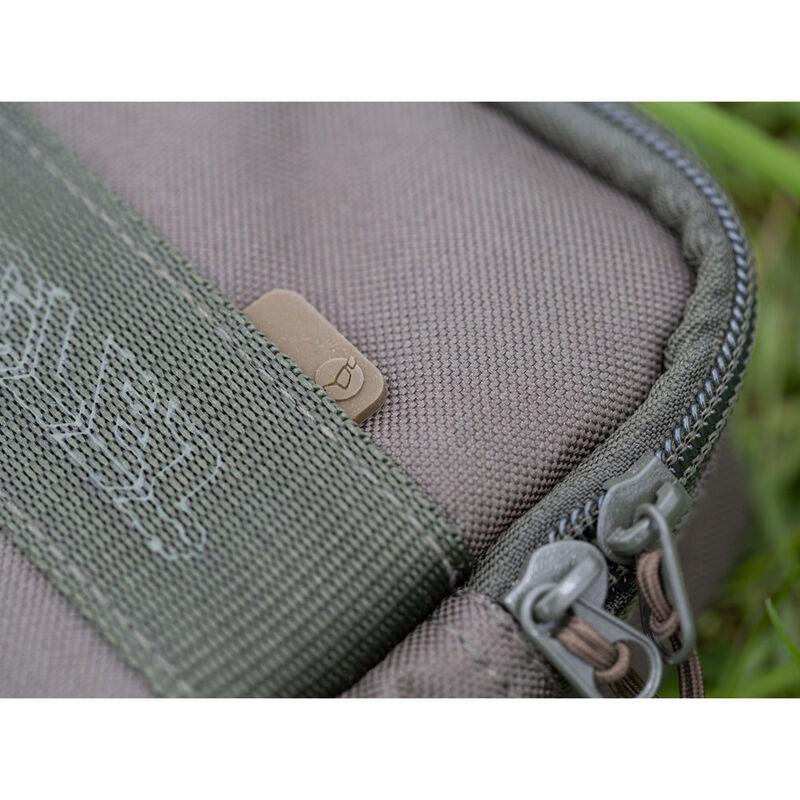 Sac pour singlez korda singlez bag green - Accessoires support de cannes | Pacific Pêche
