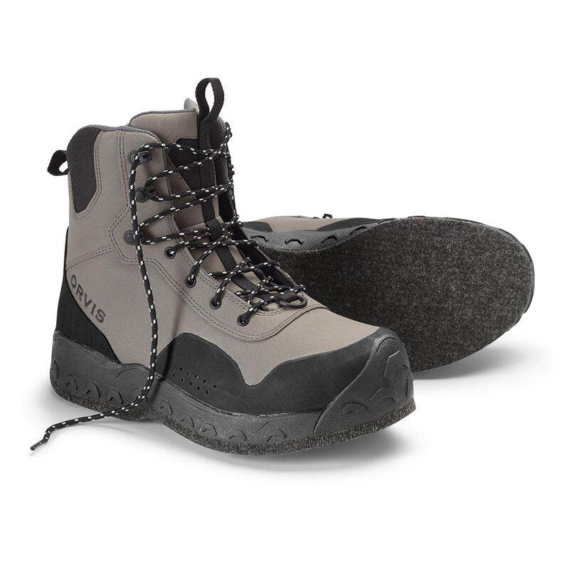 Chaussures de wading pour femmes orvis clearwater boot felt  (semelles en feutre) - Chaussures de wading   Pacific Pêche