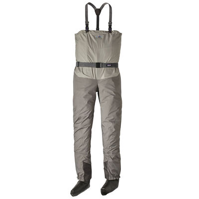 Wader respirant patagonia middle fork packable (convertible & facile à ranger) - Respirant | Pacific Pêche