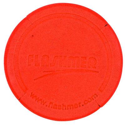 3 plioirs mousse rond flashmer 100x200mm - Plioirs | Pacific Pêche