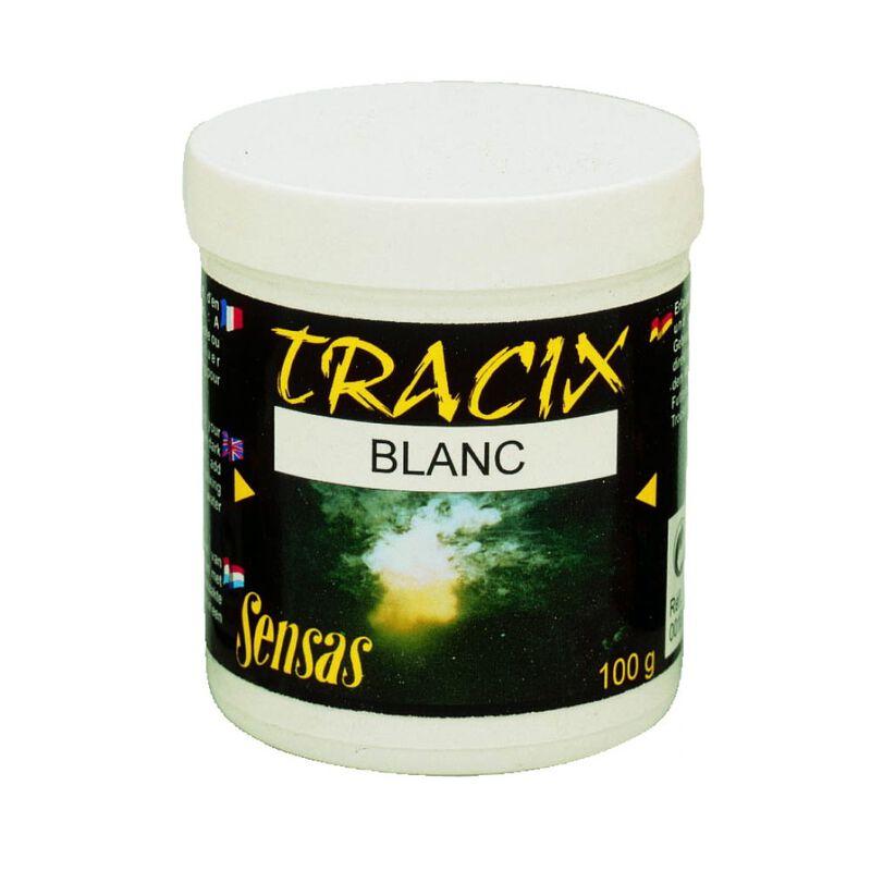 Additif pour amorce sensas tracix blanc 100g - Additifs   Pacific Pêche