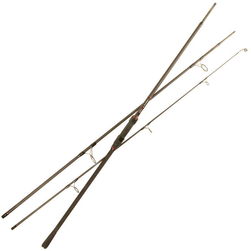 Canne à carpe mack2 sword 10' 3.00 m 3lbs 3 brins - ≤11'   Pacific Pêche