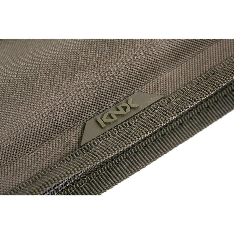 Housse individuelle pour canne à carpe nash knx 10' single rod skin - Housses individuelle | Pacific Pêche