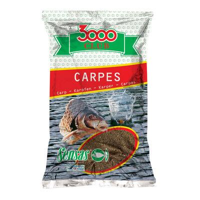 Amorce coup sensas 3000 club carpes - Amorces   Pacific Pêche