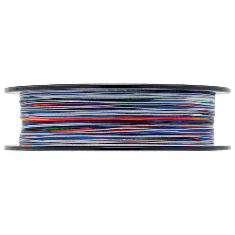 Tresse daiwa saltiga 12 brins ex 2.0 bobine de 300m - Tresses | Pacific Pêche