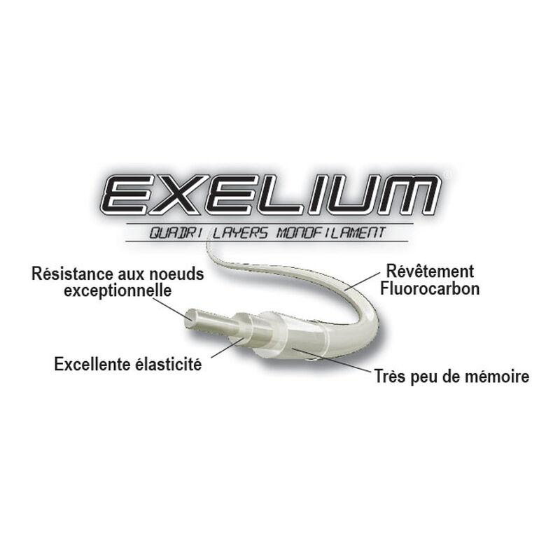 Nylon coup fun fishing exelium carpodrome 150m - Monofilaments | Pacific Pêche