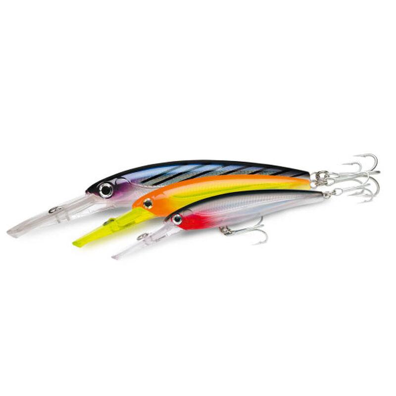 Leurre poisson nageur rapala x-rap magnum 14cm 46g - Flottants   Pacific Pêche
