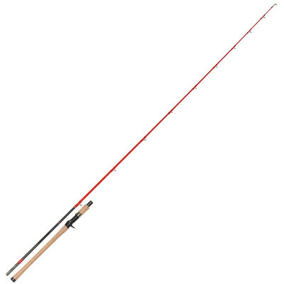 Canne casting carnassier tenryu injection bc 80 xxh 2,40m 80-200g - Cannes Casting | Pacific Pêche