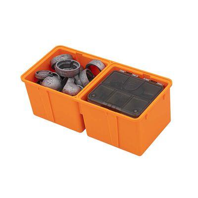 Insert pour boîte feeder box divided - Boites | Pacific Pêche