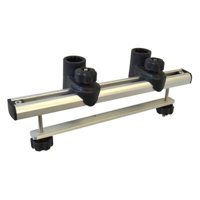 Kit rail complet pour banc seven bass - plug&go srs - Accastillage | Pacific Pêche