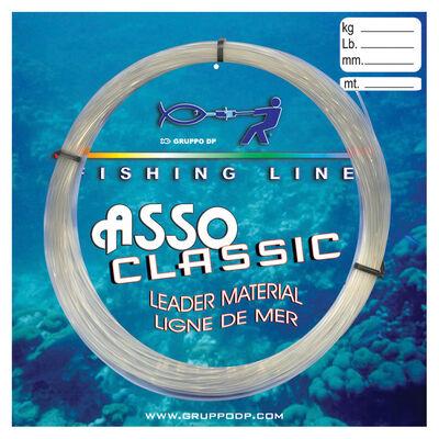 Fil nylon asso classic 100m - Têtes de Ligne | Pacific Pêche