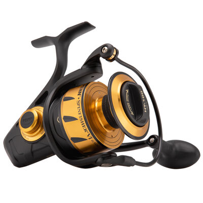 Moulinet penn spinfisher vi spinning 6500 - Moulinets tambour Fixe | Pacific Pêche