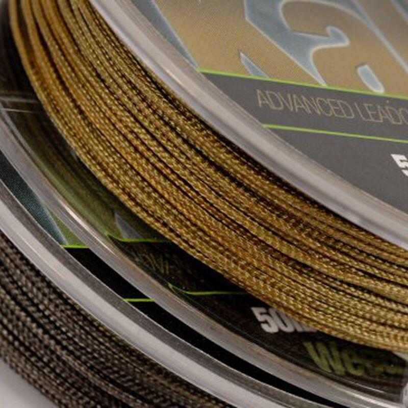 Leadcore carpe korda kable 50lbs 7m - Leadcore | Pacific Pêche