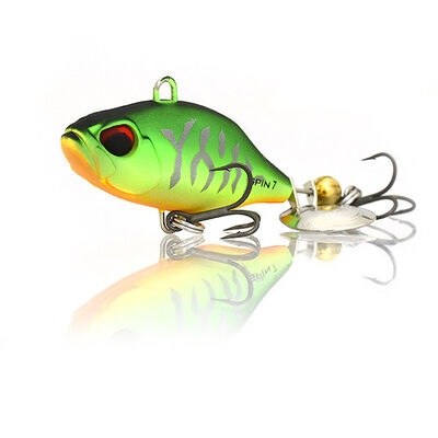 Leurre dur lipless carnassier duo realis spin 3,5cm 7g - Lipless   Pacific Pêche