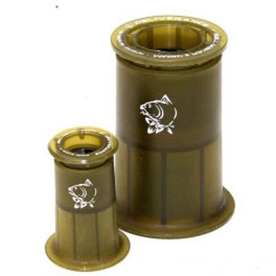 Outil à boule carpe nash delivrance ballmaker 40 mm - Frondes | Pacific Pêche