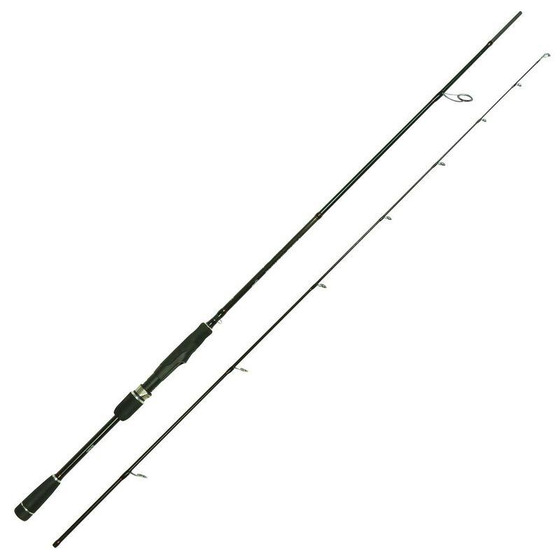 Canne lancer spinning carnassier redfish strike 1 7' h spin 2.10m 20-60g - Lancers/Spinning   Pacific Pêche