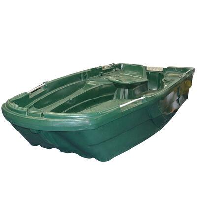 Barque armor irlandaise - Barques en plastiques | Pacific Pêche