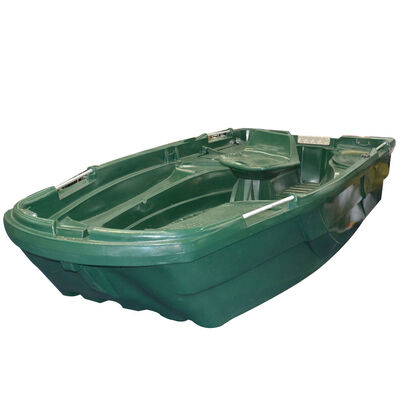 Barque armor irlandaise - Plastiques | Pacific Pêche