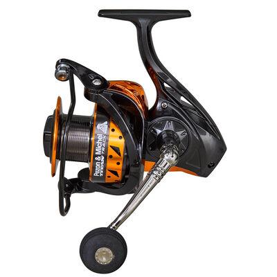 Moulinet frein avant silure pezon et michel titan track fv 650 - Spinning | Pacific Pêche