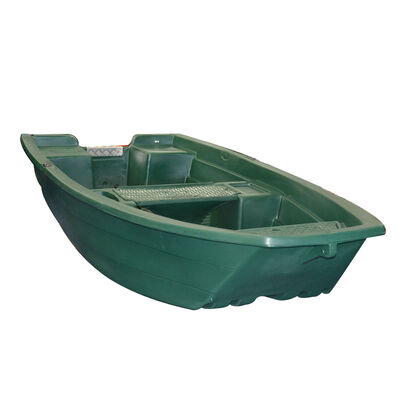 Barque armor 320 la charente - Barques en plastiques | Pacific Pêche
