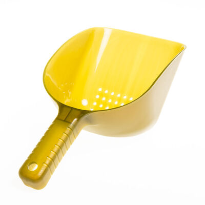 Pelle d'amorçage carpe mack2 messenger large bait spoon - Pelles à Appâts | Pacific Pêche