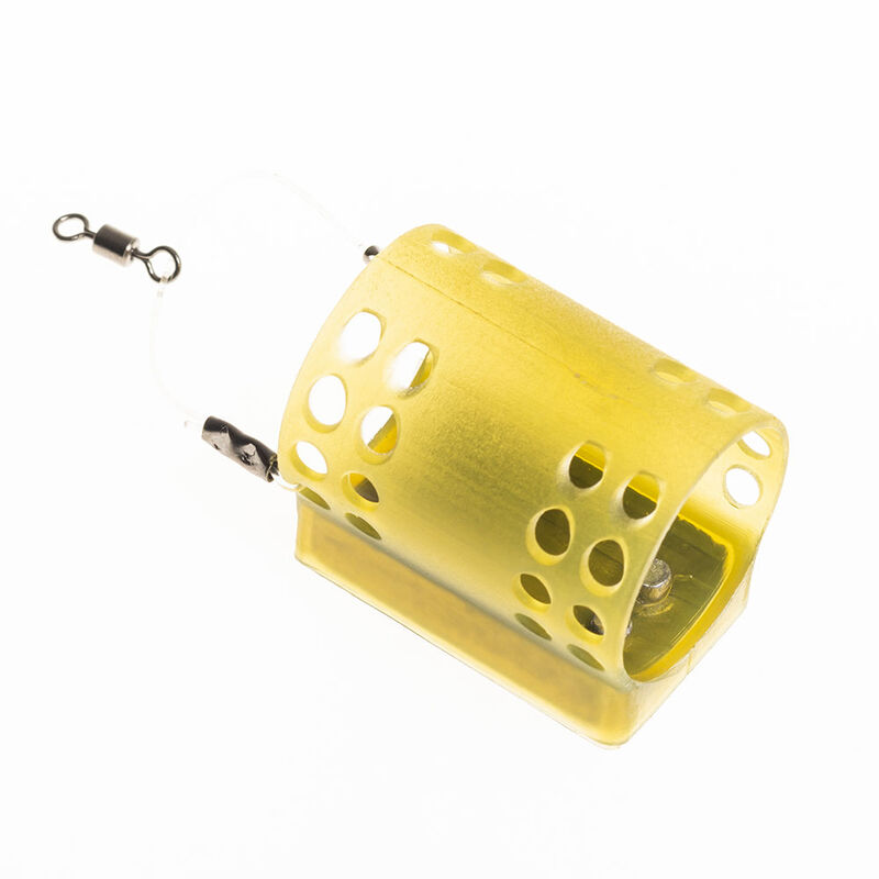 Cage feeder team france bait feeder - Cages Feeder | Pacific Pêche