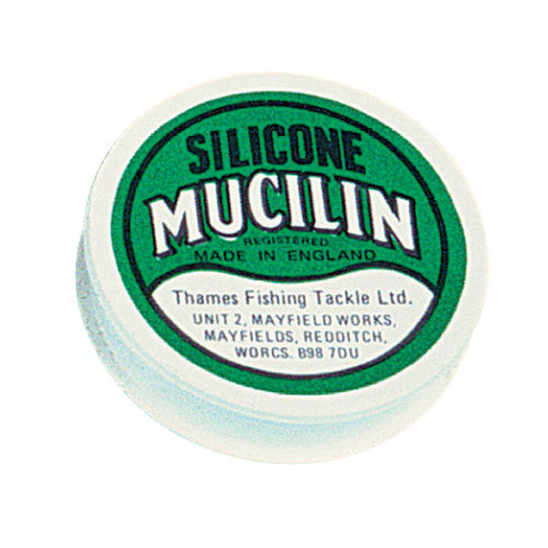 Produit hydrophobe graisse mucilin silicone (vert) - PDT Séchage et Hydrophobes | Pacific Pêche