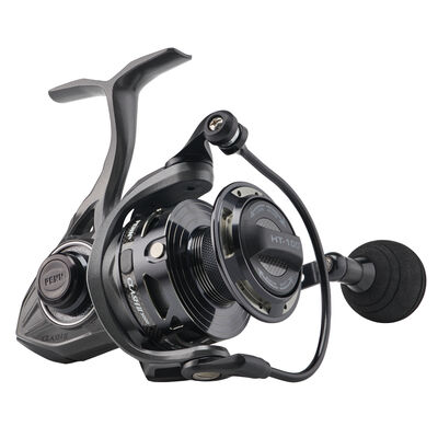 Moulinet lancer penn clash ii taille 5000 - Moulinets tambour Fixe | Pacific Pêche