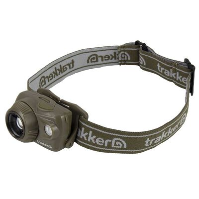 Lampe frontale nitelife headtorch 580 zoom - Frontale | Pacific Pêche