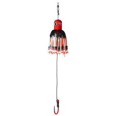 Teaser silure madcat a-static adjustable clonk teaser 100g - Teasers / Octopus   Pacific Pêche