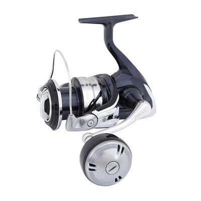 Moulinet twin power sw 5000xg - Spinning | Pacific Pêche
