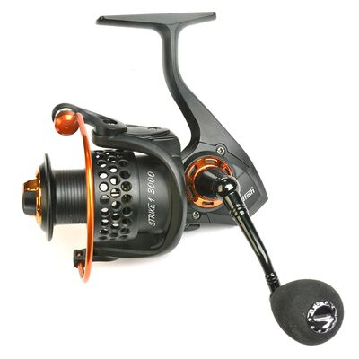 Moulinet frein avant carnassier redfish strike 1 3000 fx - Moulinets frein avant | Pacific Pêche