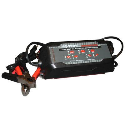 Chargeur de batterie 5ah/12v pour batterie agm/acide/gel - Chargeurs | Pacific Pêche