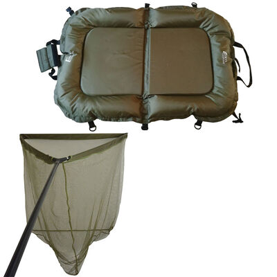 Pack no-kill team carpfishing - Packs | Pacific Pêche