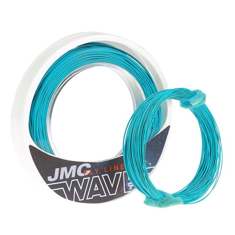Soie jmc wave wf intermerdiate (bleu ciel) - Intermédiaires | Pacific Pêche