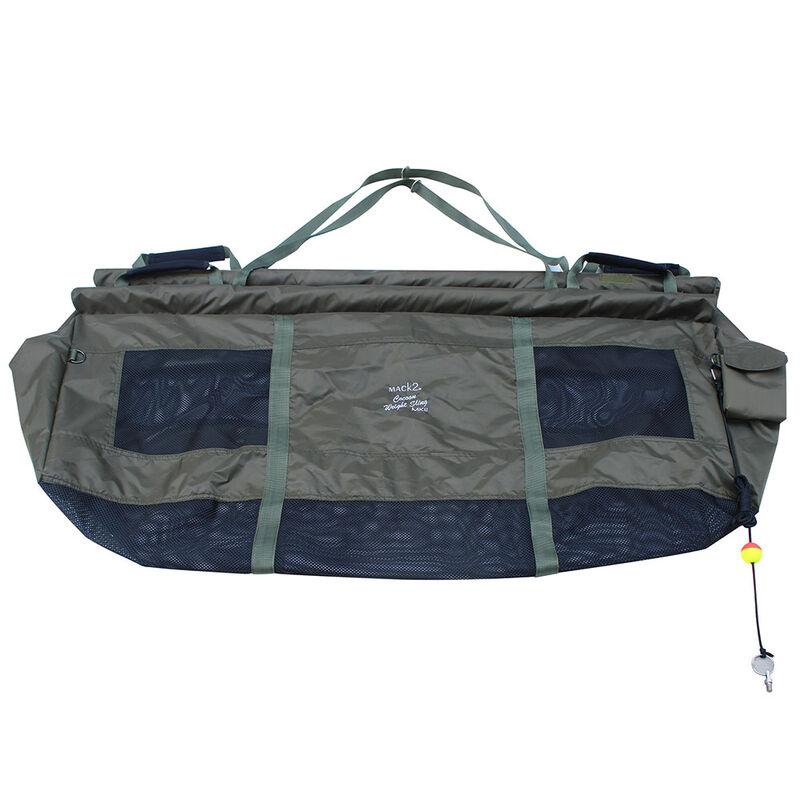 Sac de conservation mack2 cocoon weight sling mk ii - Sacs Conservation | Pacific Pêche