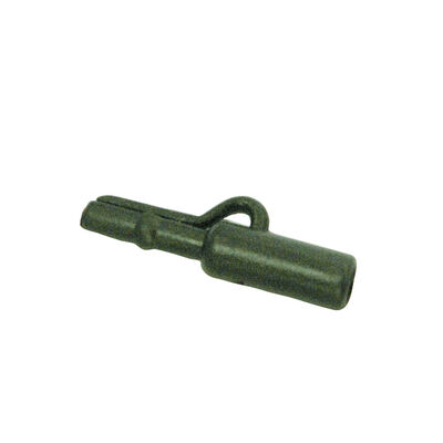 Clip plomb carpe mack2 heavy safety lead clip x10 - Clip plombs et cônes | Pacific Pêche