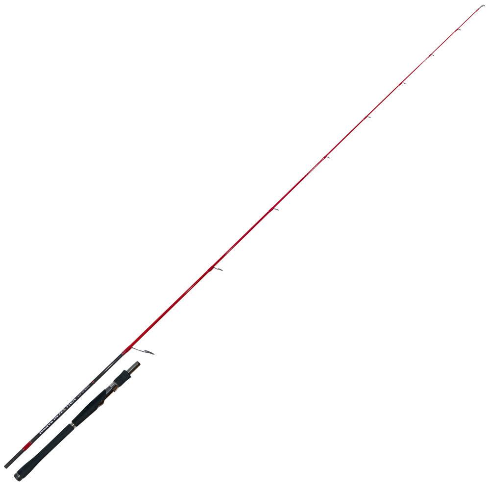 Canne lancer tenryu injection sp 73 evo m 2.21m 5 28g