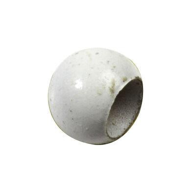 Billes tungstène jmc blanc phospho x25 (plusieurs tailles proposées) - Billes | Pacific Pêche